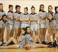 Chaco quito en el ARgentino femenino U17