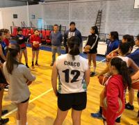 Chaco U 15