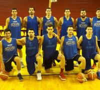 Los 12 jugadores de Chaco