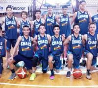 Seleccionado U15 de Chaco para el Argentino de Santa Fe