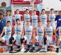 Chaco semifinalsita del Argentino U17