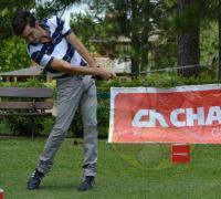 Camilo Chapresto ganó la Copa Chamaco