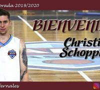 Christian Schppler