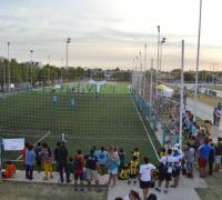 Muchas actividades deportivas de verano a través del IDCh