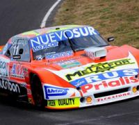 Jonathan Castellano ganador de Paraná
