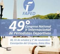 Reunion de la Faped en Buenos Aires