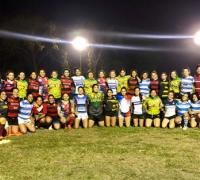 Seleccionado Femenino de Rugby de la URNE