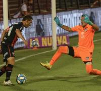 Gol de Maxi López para Newell's