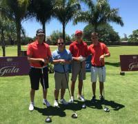 Nueva edición de la Copa Gala de Golf