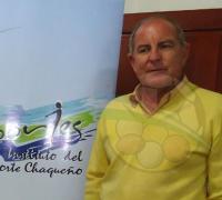 Jorge Gonzalez, vicepresidente del IDCh