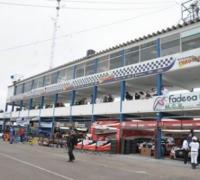Autodromo Santiago Yaco Guarnieri