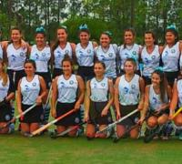 Seleccionado femenino de Chaco en hockey