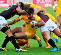 Jaguares tuvo hoy el kick off de su preparación para el debut en el Super Rugby que se producirá el 26 de febrero, en Bloemfontein, frente a Cheetahs.