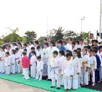 Judocas chaqueños en nacional de Catamarca