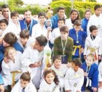 Se viene la Copa Chaco de Judo