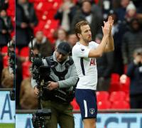 Harre Kane, 56 goles en el  año