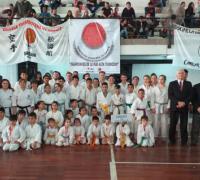 Seleccionado de la Federación Chaqueña de Karate