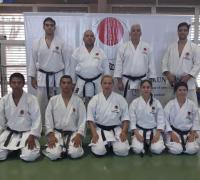 "Torneo Nacional de Clubes Copa ""Itaya"" de Karate."