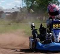 Moto Kartódromo de Las Breñas