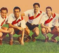 La máquina de River Plate