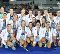 Foto Confederación Argentina de Hockey.