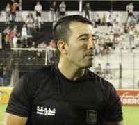 Un árbitro a la medida de Boca-For Ever