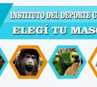 Yaguareté, mono aullador, loro hablador y tatú carreta.