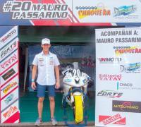 Mauro Passarino