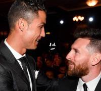 Cristiano puede ser, Messi si estará en el Boca - River
