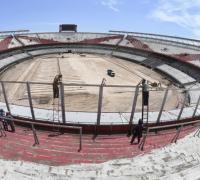 El modernizado estadio Monumental reabre sus puertas este fin de semana