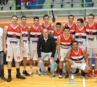 Asociación Italiana U19. Foto La naranja está en el aire