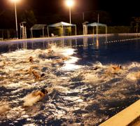 Natatrio Olímpico del IDCh