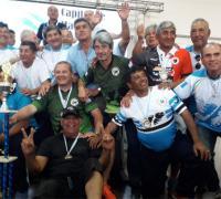 Delegación de Chaco en Olimpiadas de Bahía Blanca