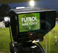 Futbol para todos....
