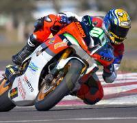 Mauro Passarino estará en Junín este fin de semana