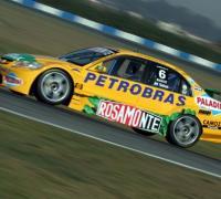 El Honda ganador en Resistencia 2006