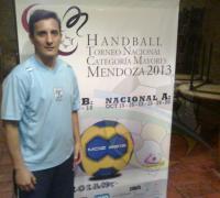 Javier Pérez Kohut trasladó su gran experiencia y calidad a Paraguay.
