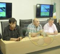 Anunciaron la pesca variada embarcada en Puerto Bermjeo