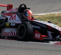 Juan Pablo Pilo ganó la primera final de la Fórmula 2.0