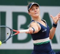 Nadia Podoroska se metió en cuarto de Roland Garros