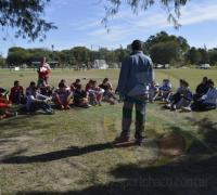 Convocatoria al Centro de Rugby