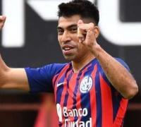 Juan Ramírez jugará en Boca