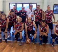 Regatas M-50 ganó torneo en Paraguay