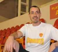 Erick Rovner, DT de Hindú club