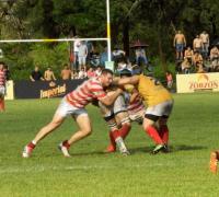 Hoy vuelve el rugby a Chaco y Corrientes