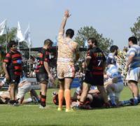 El sábado se reinicia la actividad enel rugby