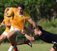 A fina de mes se reanuda la actividad del rugby en la zona