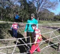 Actividades recreativas además del rugby