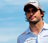 El español Carlos Sainz a Ferrari parael 2021