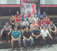 Equipo de entrenadores de San Fernando